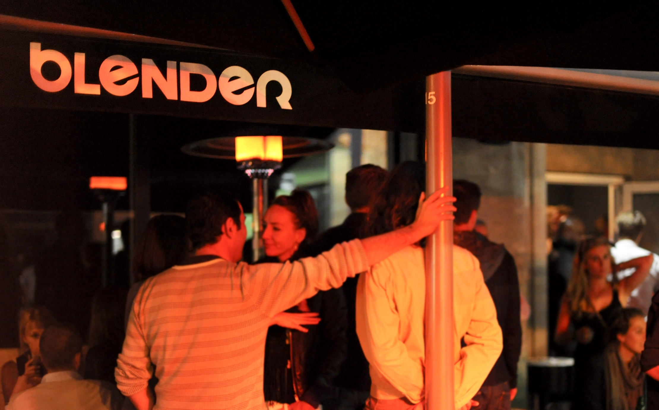 Blender Rotterdam