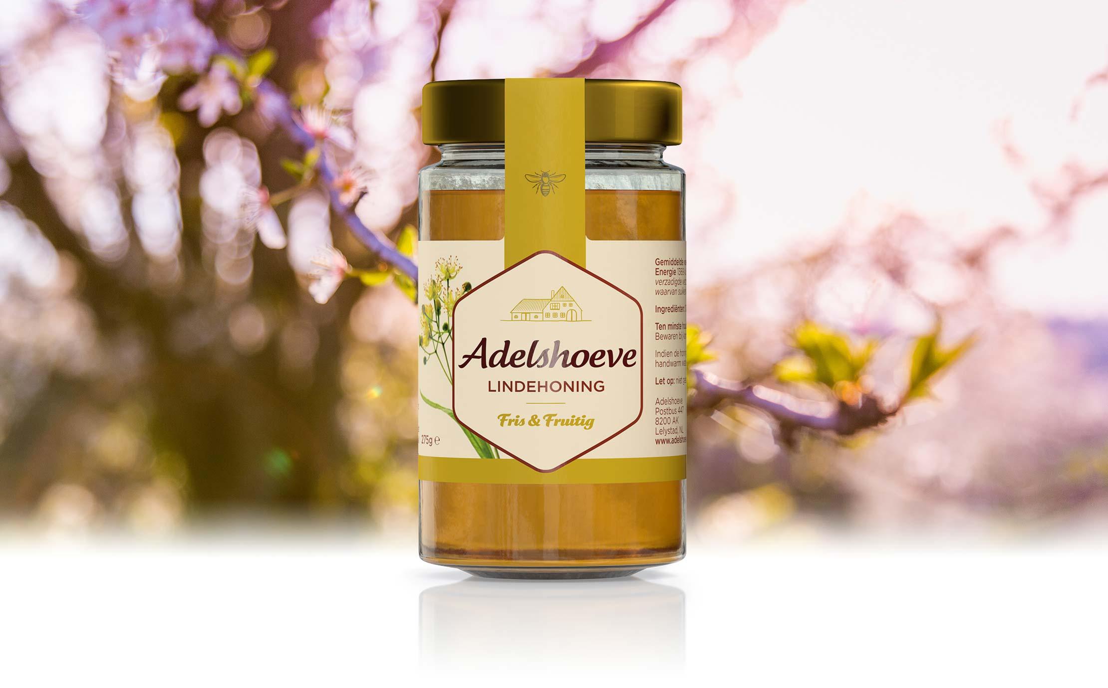 Adelshoeve honing