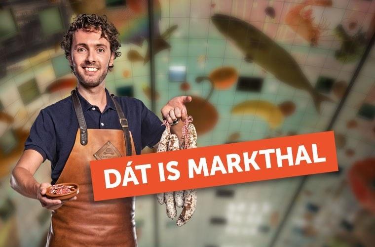Markthal Rotterdam - BrandingCommunicationFilm