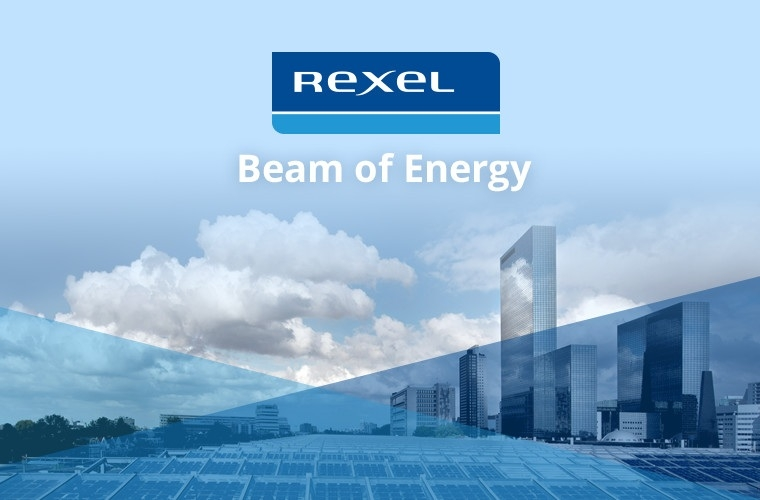 Rexel - BrandingCommunication