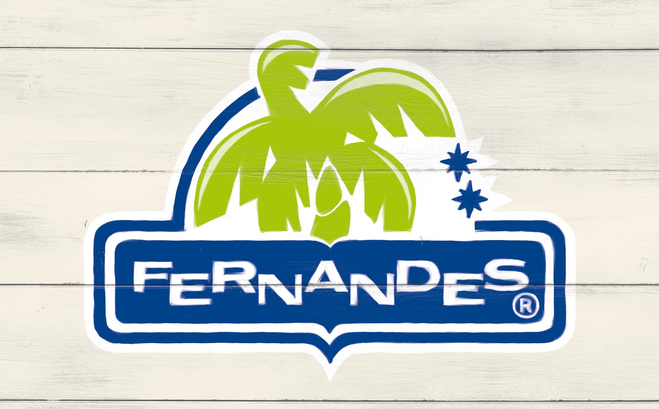 Fernandes Foodtruck