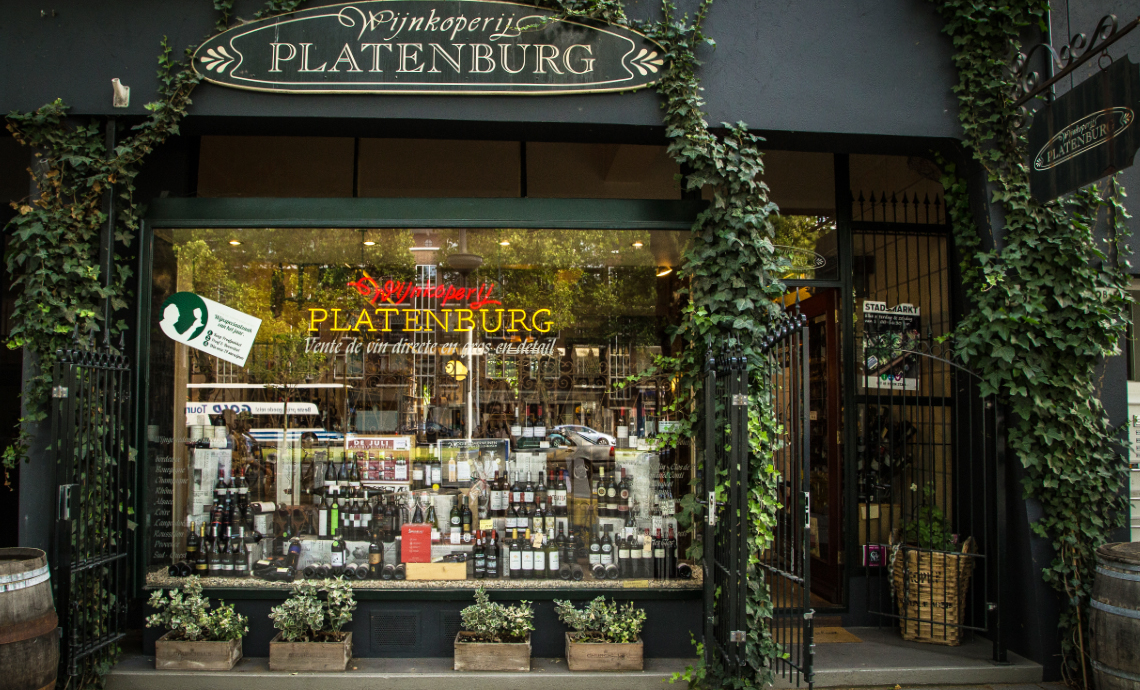 Wijncursus Platenburg in Rotterdam