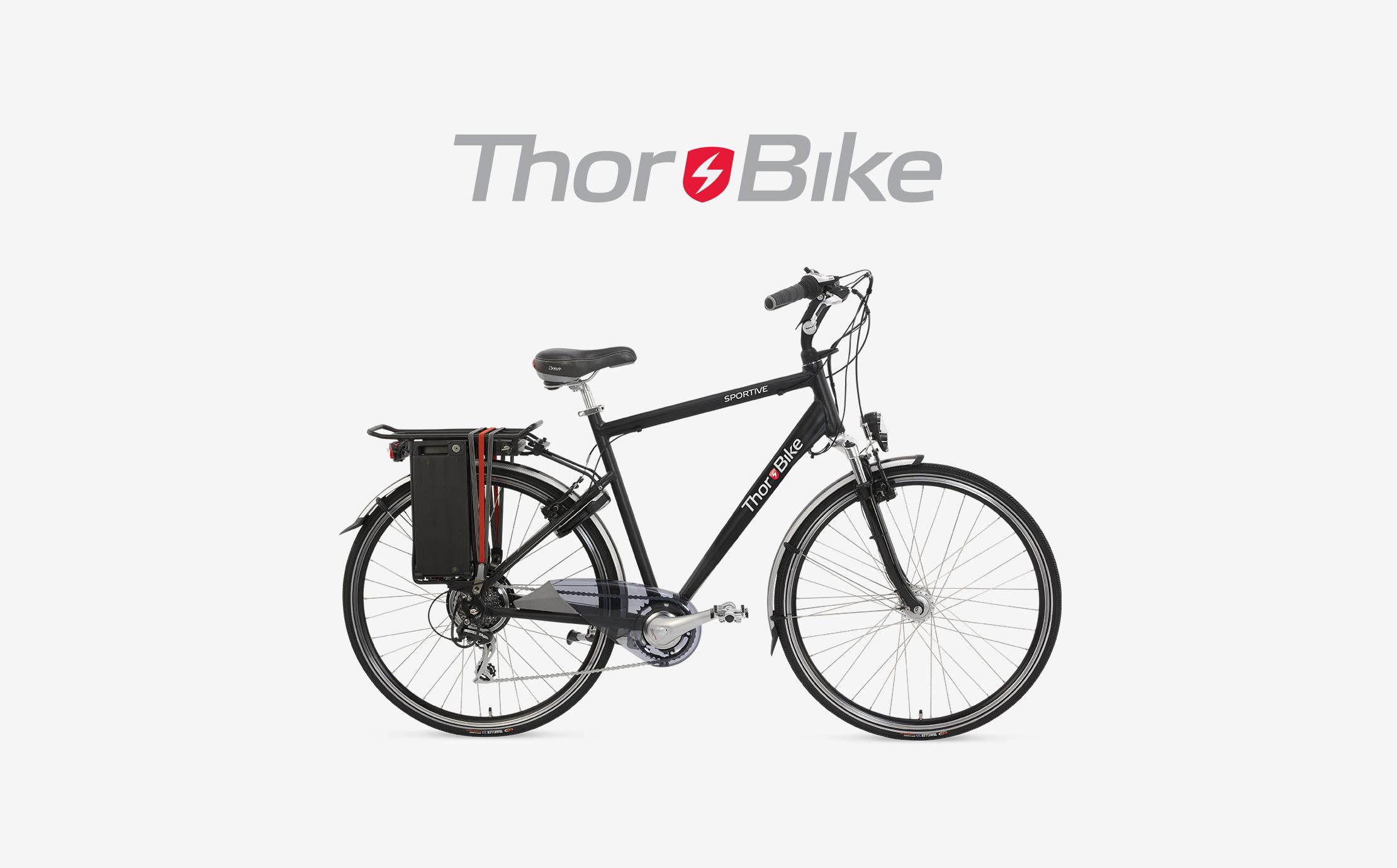 Thorbike