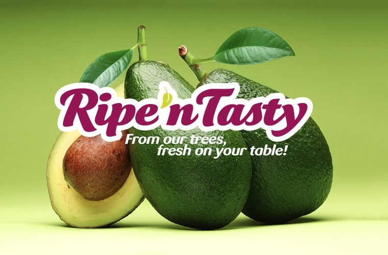 Ripe 'n Tasty - BrandingShopper activation