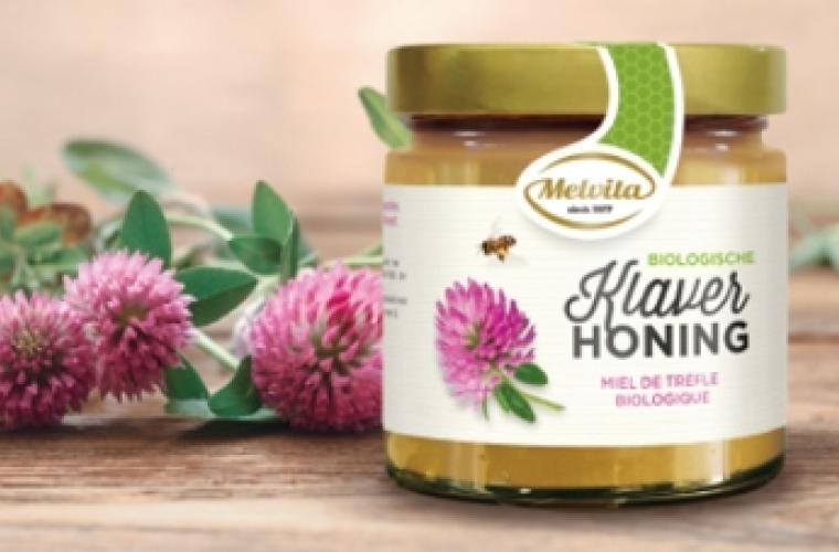 Melvita Premium honing - Packaging Design