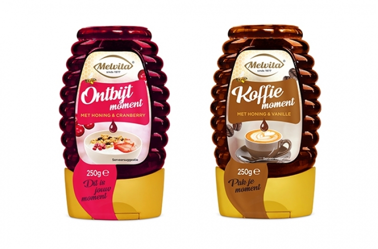 Melvita Momenten - Packaging Design
