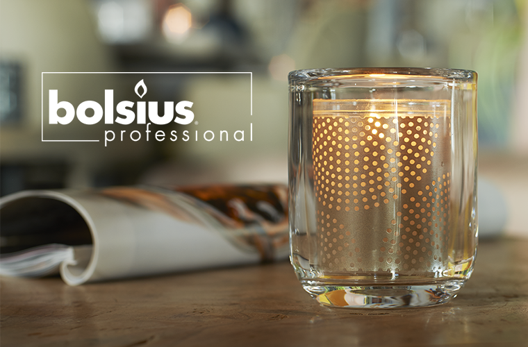 Bolsius Relight - BrandingCommunicationFilm