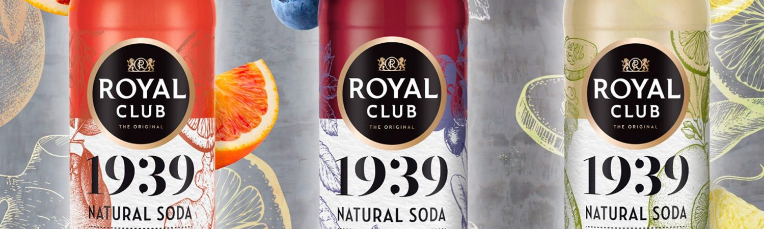 Royal Club 1939