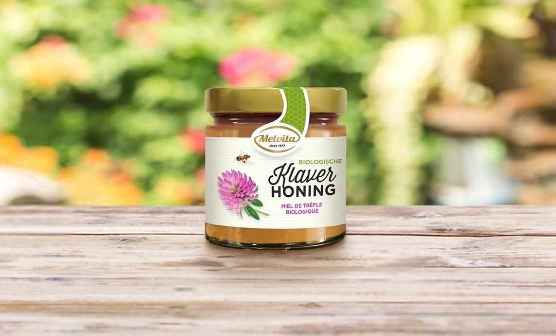 Melvita Premium honing